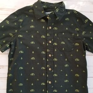 Camping shirt 5 for $25
